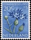 NVPH 587 - Zomerzegel 1952