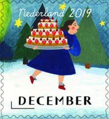 Decemberzegels 2019 [zegel 5]