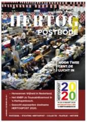 Hertog Postbode 1