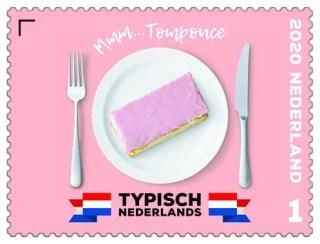 Typisch Nederlands - tompouce