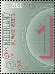 Dag van de Postzegel 2020