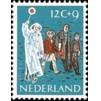 NVPH 734 - Kinderzegel 1959