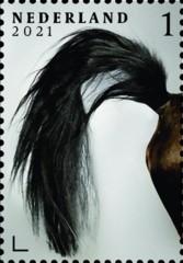 Nederlandse paardenrassen [5] - Legende