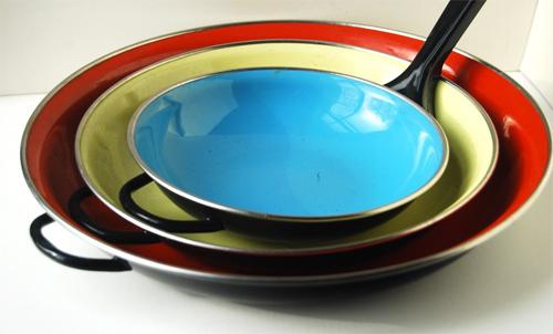 Вредная посуда