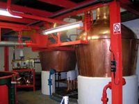 Pot Still Tastings & Events - edradour2