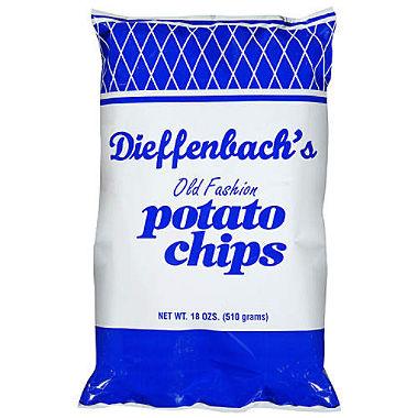 Dieffenbach's
