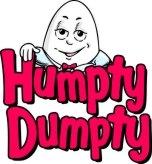 humpty dumpty snack foods