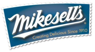 Mikesell's potato chips