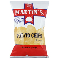 martin's potato chips
