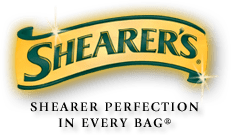 Shearer's potato chips