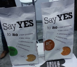 say yes to no chips