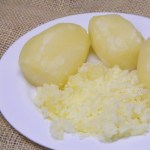 white flesh seed potato