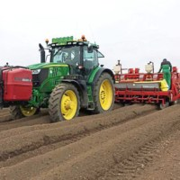 UK: Elveden estate gets in Tuberzone precision to manage potato crops