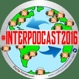 #interpodcast2016 | Potencial Millonario Imita A Technovert