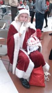 My Best Friend Mr. Ski Santa Clause by Felix A. Montelara