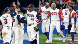 Béisbol PR y RD en Potencial Millonario Con Felix A. Montelara