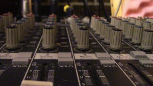 Turn Key Service Audio Dice Network