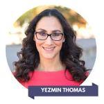 Yezmin Thomas en potencial Millonario por Audio Dice Network