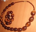 African jewellery for sale.