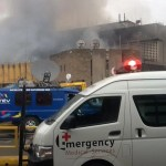 Why the Airport Disaster should never be condoned – Shitemi Khamadi