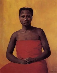 african woman 13