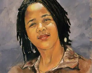 african woman 17