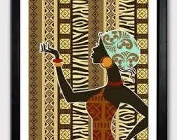 african woman 4