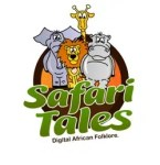 Safari Tales - Africa's first storytelling app for kids