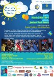 Rotary Sunshine Rally for children with special needs