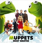 You must watch Muppets Most Wanted!