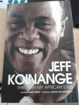 Jeff Koinange's through my African eyes - Book Review