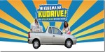 Hope you filled in your coupons. Kusoma na Kudrive is about to end.