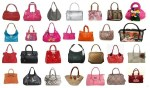 Choosing the right handbag - how to be a fashionista!