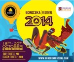 Time to have some fun. The Sondeka Festival is here.