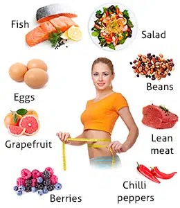 foods that will help you lose weight  potentash