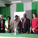 3000 community health workers to receive training through m-learning technology.