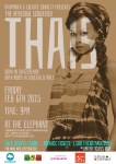 Nu-soul sensation Thais Diarra – Live At The Elephant this Friday!