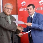 UNICEF and Airtel join hands to empower children and youth