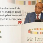 Ibrahim Leadership Prize encourages us to search for the great African stories