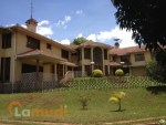 The most luxurious houses on sale in Kenya revealed