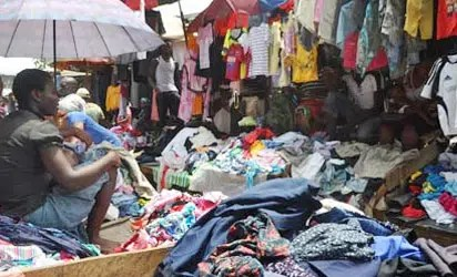 second hand clothes 2