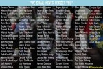 They mattered, and so did their dreams and aspirations #147notjustanumber