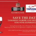 Nederburg Fine Wine Week at Karen Blixen Restaurant