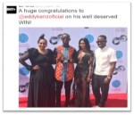 How the 2015 BET Awards went down on twitter