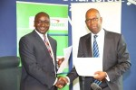 Standard Chartered pioneers real time M-PESA merchant payment system