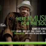 #SafaricomJazz tickets are sold out