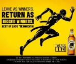 Raising a Tusker to Kenyan runners who are the best in the world