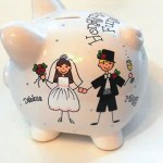 5 ways of raising funds for a wedding