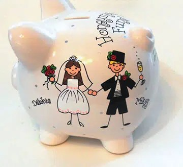 There are various ways to save money for your wedding. Image from http://www.punchng.com/entertainment/dreamweddings/essential-money-saving-wedding-tips-for-2014/