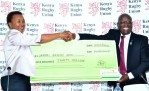 Safaricom is back as the main sponsor of the Safari Sevens Tournament
